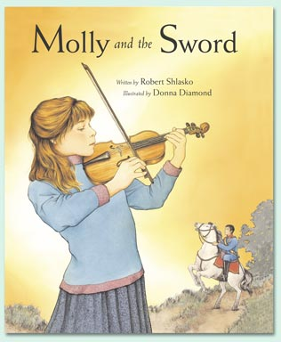Molly and the Sword